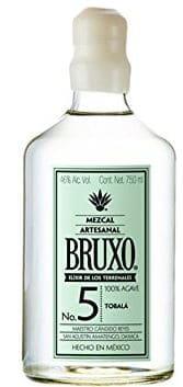 BRUXOBRUXO MEZCAL N5 TOBALA CL.706810089-Confezioni da0.70liters