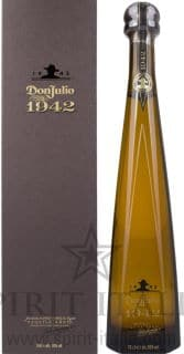 Don Julio 1942 Tequila Anejo 100% Agave GB 38,00% 0.7 l