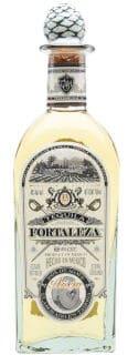 FORTALEZA Tequila Añejo