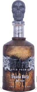Padre Azul Tequila Anejo 38,00% 0.7 l